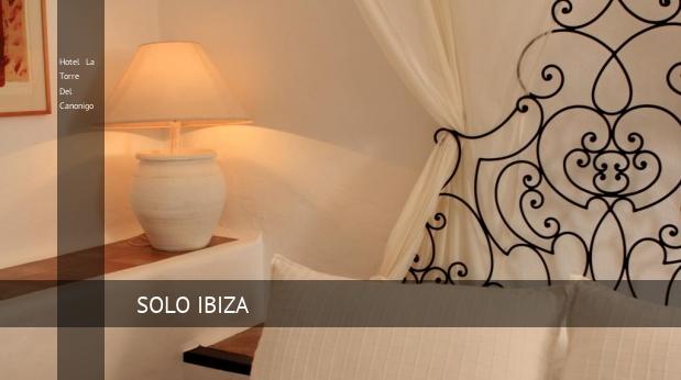 Hotel La Torre Del Canonigo reservas