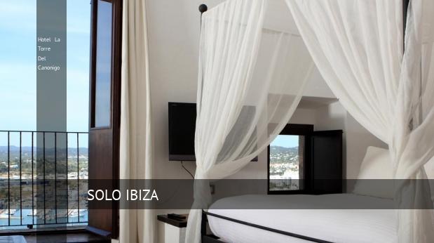 Hotel La Torre Del Canonigo reverva