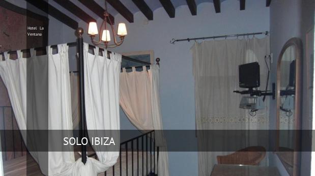 Hotel La Ventana opiniones