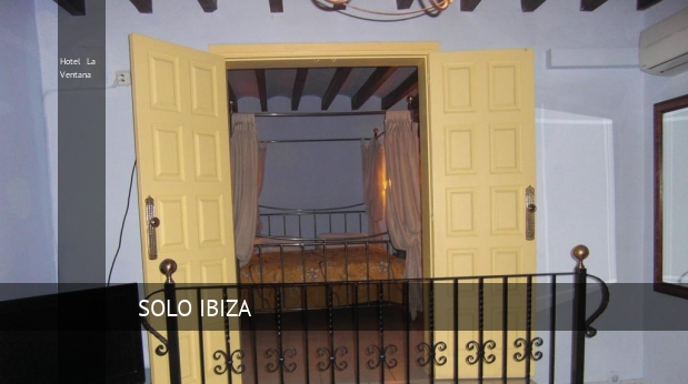 Hotel La Ventana reservas