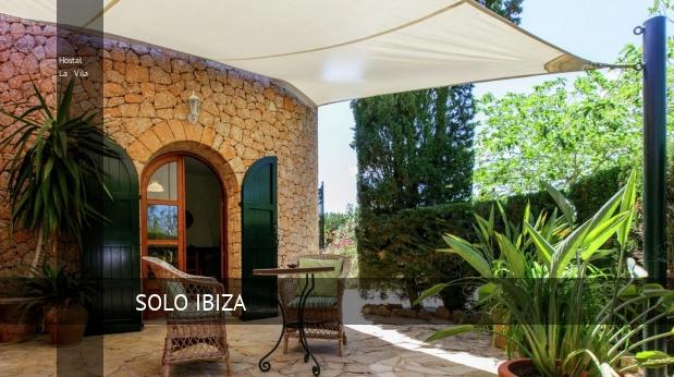 Hostal La Vila booking