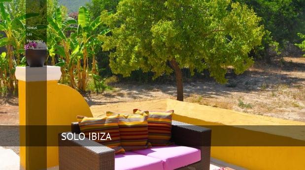 Hostal Las Mariposas Club booking