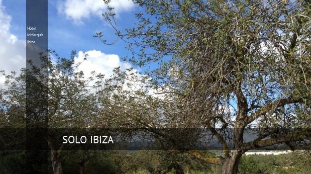 Hotel leMarquis Ibiza barato
