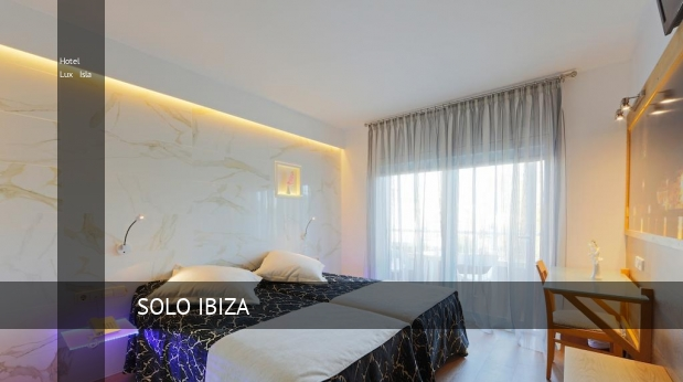 Hotel Lux Isla booking