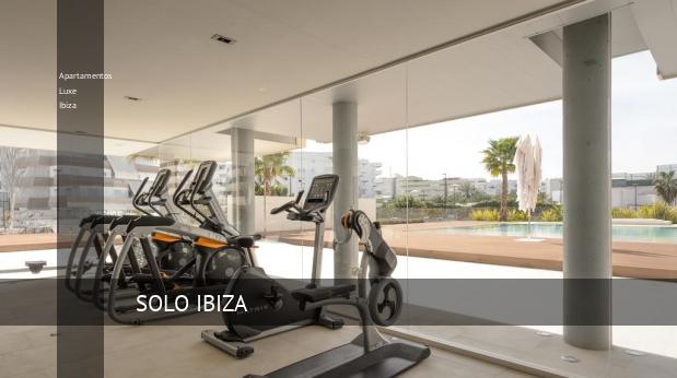 Apartamentos Luxe Ibiza opiniones