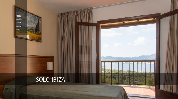 Hotel Marble Stella Maris Ibiza barato
