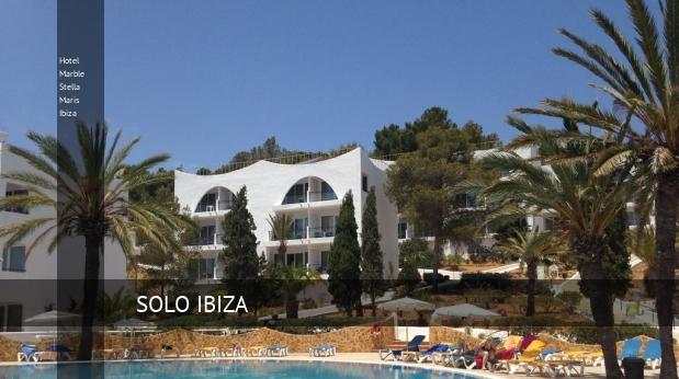Hotel Marble Stella Maris Ibiza oferta