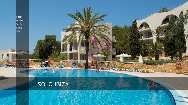 Hotel Marble Stella Maris Ibiza opiniones