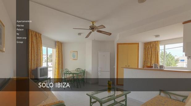 Apartamentos Marina Palace by Intercorp Group booking