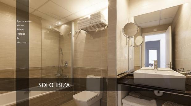 Apartamentos Marina Palace Prestige by Intercorp booking