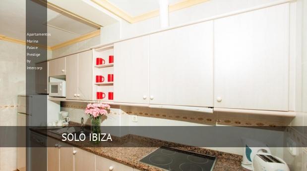 Apartamentos Marina Palace Prestige by Intercorp habitaciones