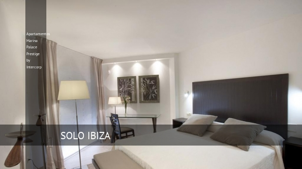 Apartamentos Marina Palace Prestige by Intercorp Ibiza