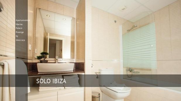 Apartamentos Marina Palace Prestige by Intercorp oferta