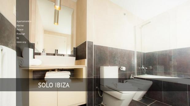Apartamentos Marina Palace Prestige by Intercorp ofertas