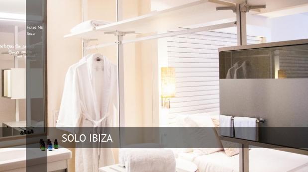 Hotel ME Ibiza barato