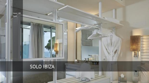 Hotel ME Ibiza booking