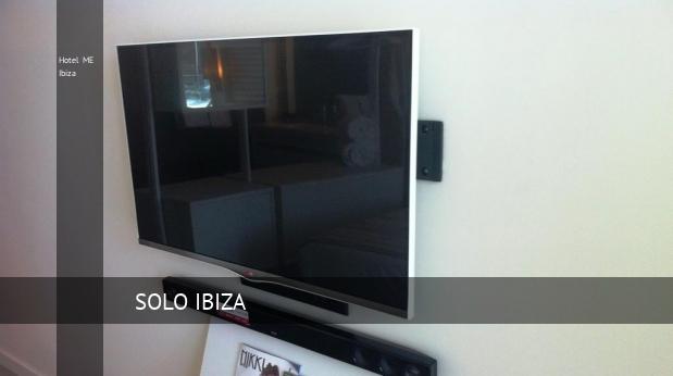 Hotel ME Ibiza ofertas