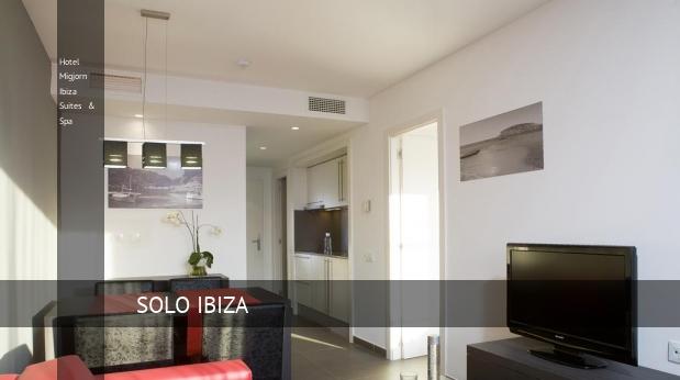 Hotel Migjorn Ibiza Suites & Spa barato