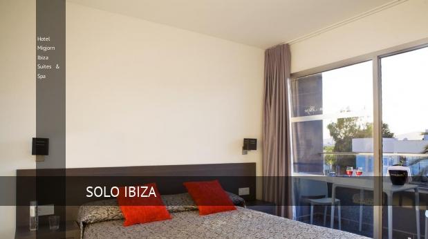 Hotel Migjorn Ibiza Suites & Spa baratos