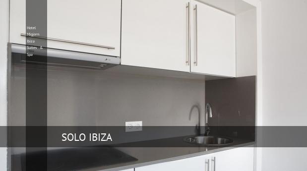 Hotel Migjorn Ibiza Suites & Spa reverva