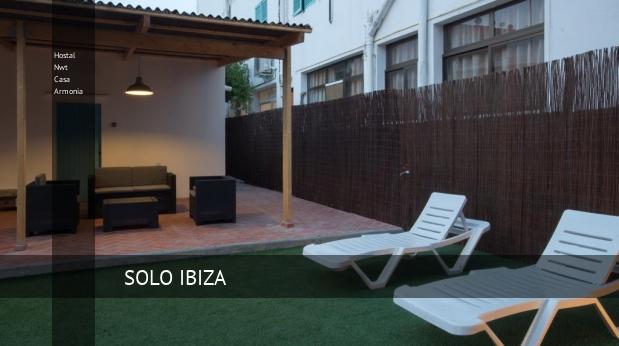 Hostal Nwt Casa Armonia booking