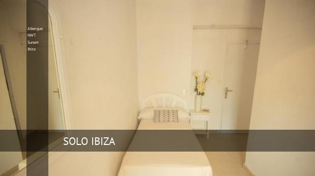Albergue NWT Sunset Ibiza reservas