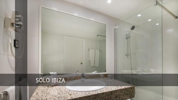 Hotel Olé Galeón Ibiza 4 Estrellas