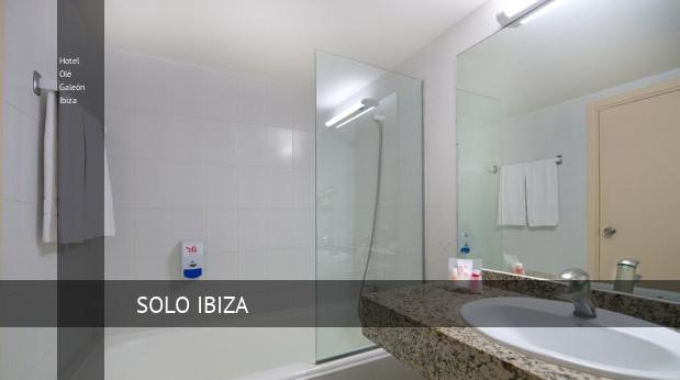 Hotel Olé Galeón Ibiza oferta