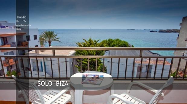 Poseidon III, MC Apartamentos Ibiza opiniones