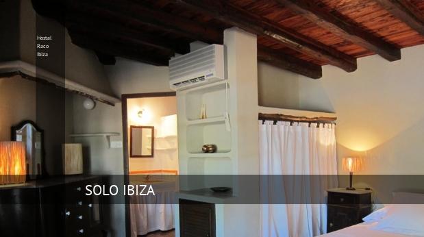 Hostal Raco Ibiza opiniones