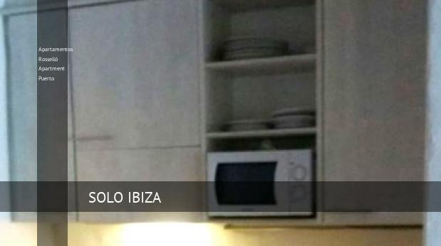 Apartamentos Rosselló Apartment Puerto booking