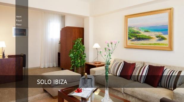 Hotel Royal Plaza booking