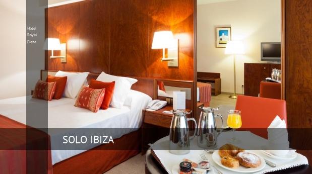 Hotel Royal Plaza reservas