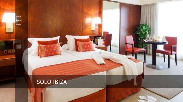 Hotel Royal Plaza reverva