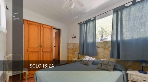 Hostal Sa Coloma booking