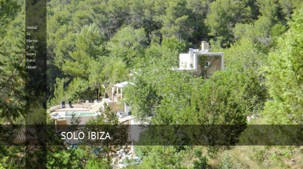 Hostal Sa Marina D´en Sopes Rural House opiniones
