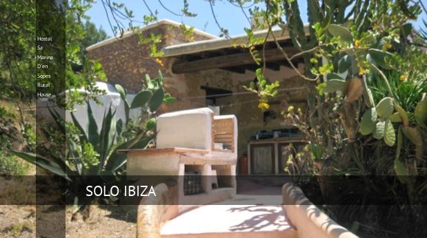 Hostal Sa Marina D´en Sopes Rural House reverva