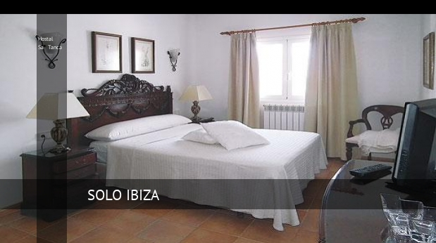 Hostal Sa Tanca booking
