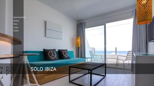 Apartamentos Santos Ibiza Coast Suites barato