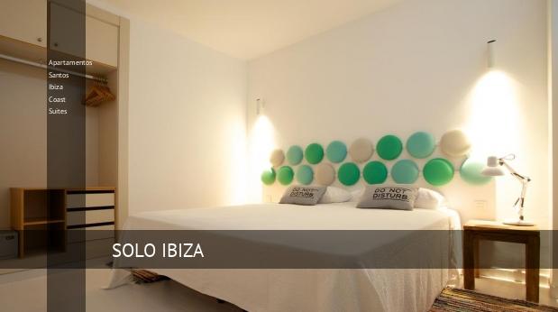 Apartamentos Santos Ibiza Coast Suites oferta