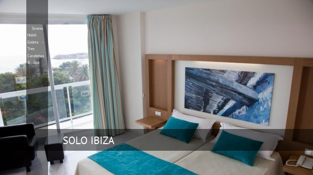 Sirenis Hotel Goleta - Tres Carabelas & Spa opiniones
