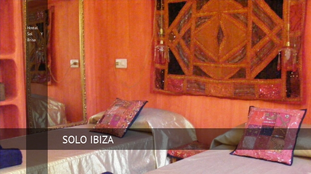Hostal Sol Y Brisa booking