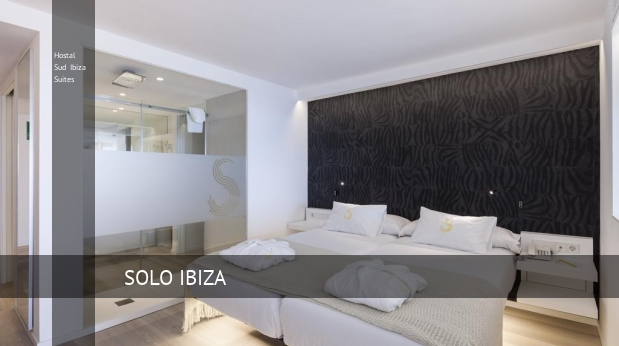 Hostal Sud Ibiza Suites booking