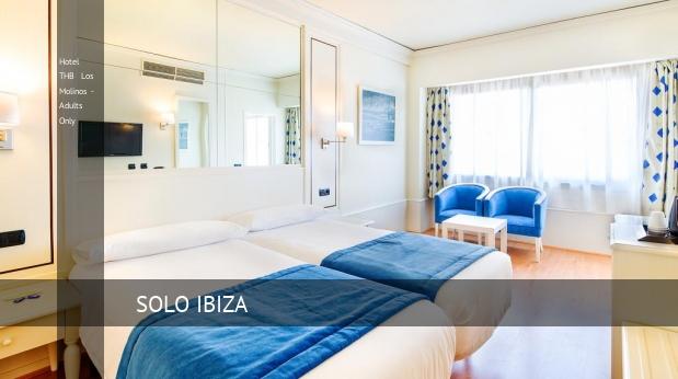 Hotel THB Los Molinos - Solo Adultos reverva