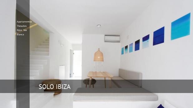 Apartamentos Thesuites Ibiza Isla Blanca booking