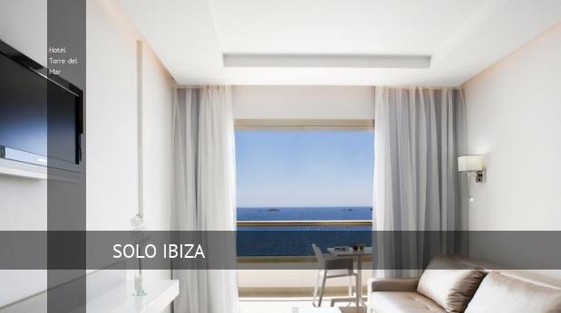Hotel Torre del Mar booking