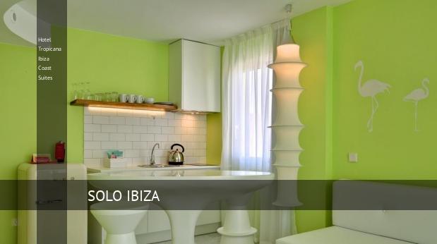 Hotel Tropicana Ibiza Coast Suites booking
