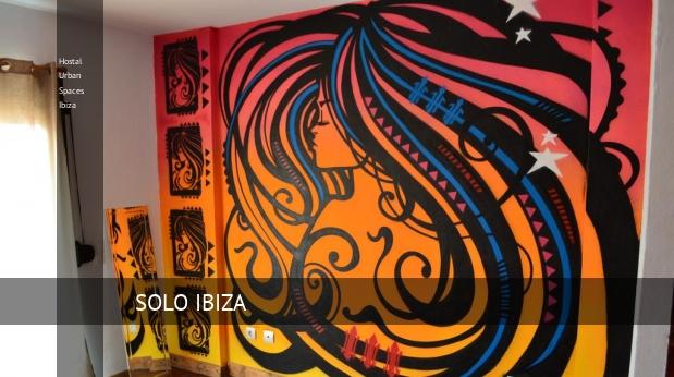 Hostal Urban Spaces Ibiza booking