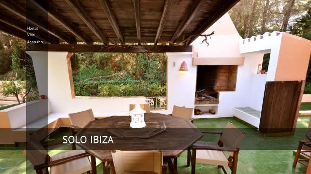 Hostal Villa Acapulco opiniones