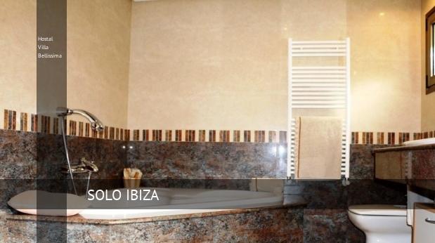 Hostal Villa Bellissima booking